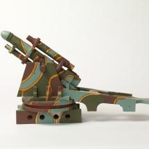 Stephen B Hurst - Howitzer (1)