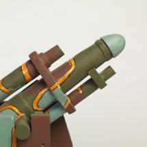 Stephen B Hurst - Howitzer (4)