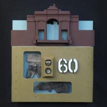 Stephen B Hurst - Chocolate Menin Gate (1)