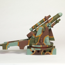 Stephen B Hurst - Howitzer (3)