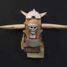 Stephen B Hurst - Naga Head (1)