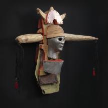 Stephen B Hurst - Naga Head (2)