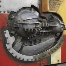 Stephen B Hurst - The 29th Division (Detail) (3)