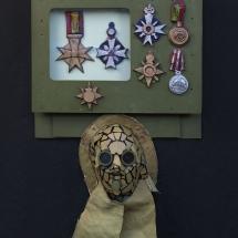Stephen B Hurst - The Medal Man (1)