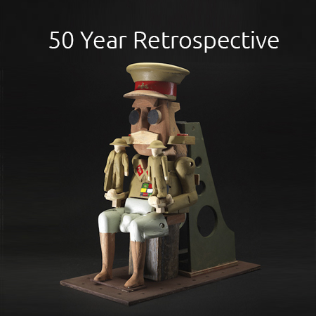 Link to 50 Year Retrospective (2013)