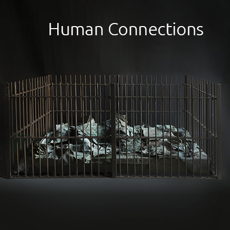 Link to Human Connections (1990-1991)