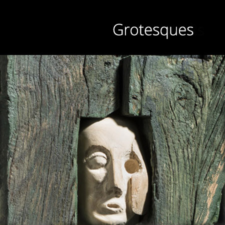 Link to Grotesques